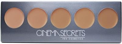 Cinema Secrets Ultimate  Foundation