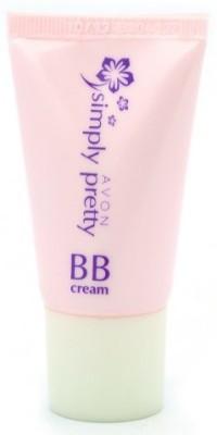 Avon Simply Pretty BB Cream Foundation