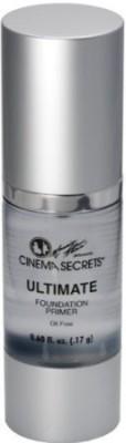 Jubujub Cinema Secrets Ultimate Foundation Primer Foundation