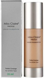 Miss Claire Prestige Liquid Foundation