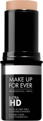 Make Up For Ever Ultra HD Stick Foundation(Sand - 125, 12.5 g)