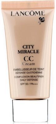 Lancome City Miracle CC Cream SPF 50 Foundation
