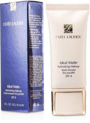 Estee Lauder Ideal Matte Refinishing MakeUp SPF8 Foundation