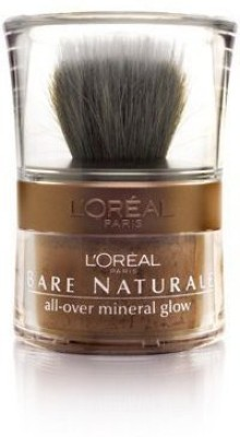 L,Oreal Paris True Match Naturale All-over Mineral Glow Foundation