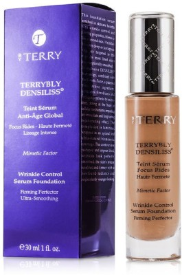 By Terry Terrybly Densiliss Wrinkle Control Serum  Foundation