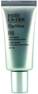 Estee Lauder DayWear BB Anti Oxidant Beauty Benefit Creme SPF 35 Foundation