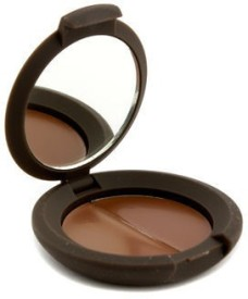 Becca Compact Concealer Medium & Extra Cover Foundation(# Walnut 2447, 3 g)