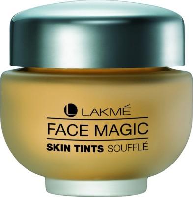 Lakme Face Magic Skin Tints Souffle Foundation