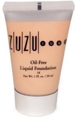 ZuZu Luxe by Gabriel Cosmetics Oil-Free Liquid Foundation L-14 Light/Medium Skin Foundation