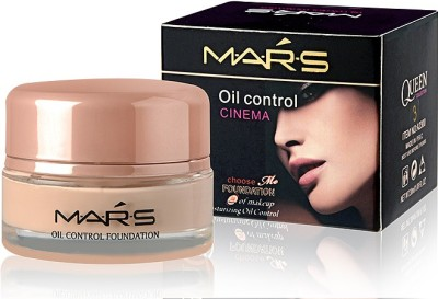 Mars A2300 Foundation