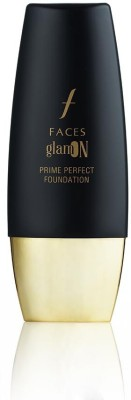 Faces Glam On Prime Perfect  Foundation