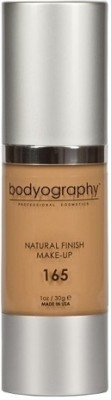 Bodyography  Oil Free Natural Finish 165 Foundation