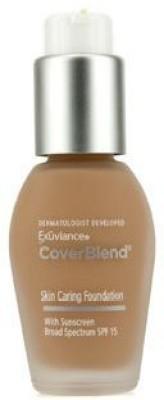 Exuviance Skin Caring Foundation Spf 15 Foundation