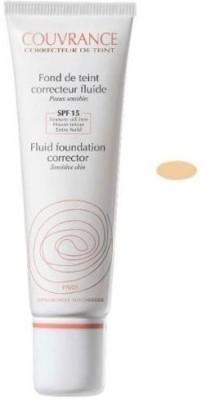 Avene Couvrance Fluid Foundation Corrector SPF 15 Foundation