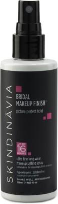 Skindinavia Bridal Makeup Finish Foundation