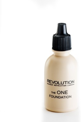 Makeup Revolution London The One Foundation