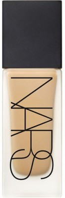 Nars All Day Luminous Weightless 3 Foundation(Beige)