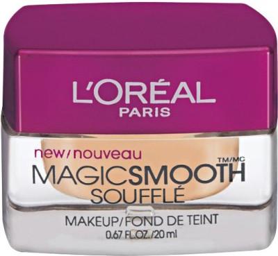 L,Oreal Paris Magicsmooth Souffle  Foundation