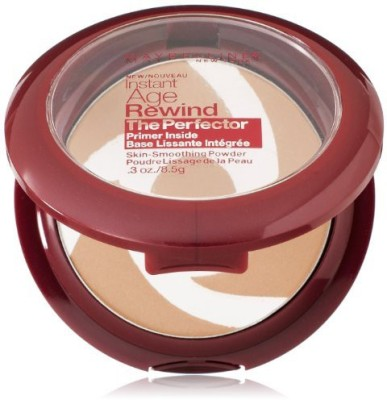 Maybelline Instant Age Rewind The Perfector Powder Foundation