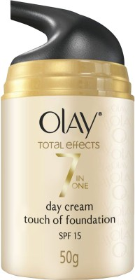 Olay Total Effects Touch of Foundation SPF 15 Foundation