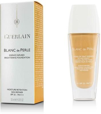 Guerlain Blanc De Perle Essence Infused Brightening Foundation SPF 25 Foundation