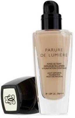 Guerlain Parure De Lumiere Light Diffusing Foundation SPF 25 Foundation