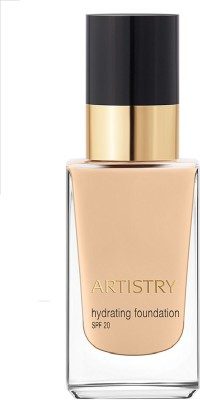 Amway Artistry Hydrating  Foundation