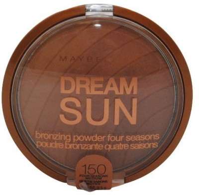 Maybelline Dream Sun Bronzing Powder Foundation