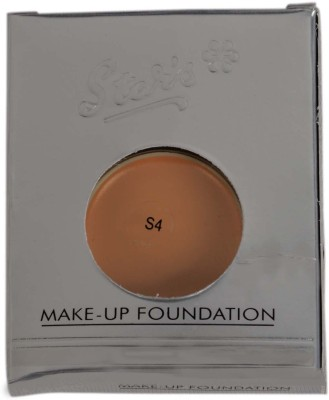 Star's Cosmetics Foundation Pallate Refill Foundation