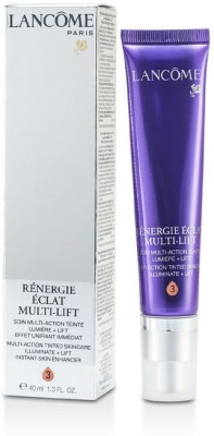 Lancome Renergie Eclat Multi Lift Instant Skin Enhancer Foundation