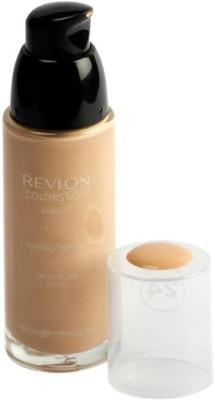 Revlon Colorstay Make Up Normal/Dry Skin (Spf-20) Foundation