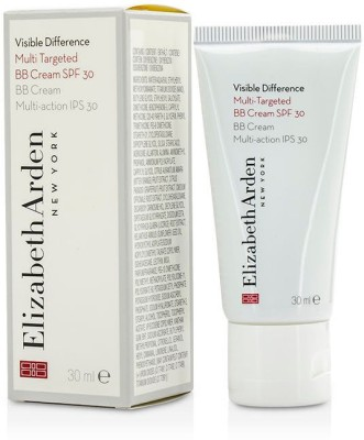 Elizabeth Arden Visible Difference Multi Targeted BB Cream SPF30 Foundation