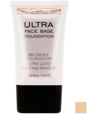 Makeup Revolution London Ultra Base Foundation