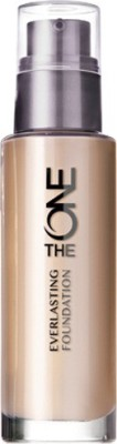 Oriflame Sweden The ONE EverLasting Foundation(FAIR NUDE)