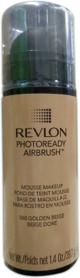 Revlon Photoready Airbrush Mousse Foundation