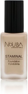 Nouba Foundation Staminal 111 Foundation