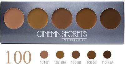 Cinema Secrets Ultimate Foundation PRO Palette Foundation