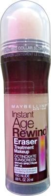 Maybelline Instant Age Rewind Eraser  Foundation
