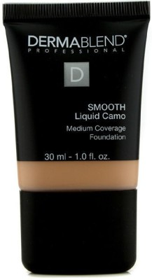 Dermablend Smooth Liquid Camo Foundation (Medium Coverage) Foundation