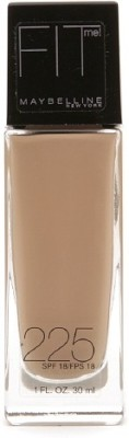Maybelline Fit Me!  Foundation
