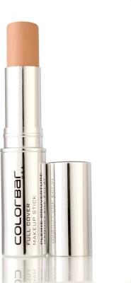 Colorbar Full Cover Makeup Stick Foundation(Au Natural- 002, 9 g)