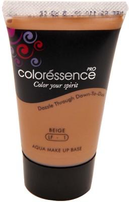 Coloressence Aqua Makeup Base Foundation