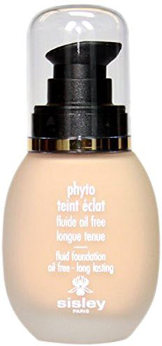 Sisley Oil Free Fluid  Foundation(2 Soft Beige, 29 ml)