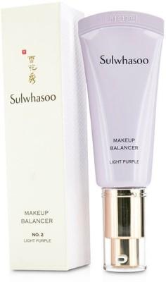 Sulwhasoo Make Up Balancer SPF25 Foundation
