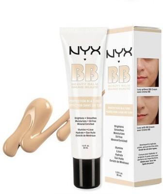 NYX BB Cream Foundation
