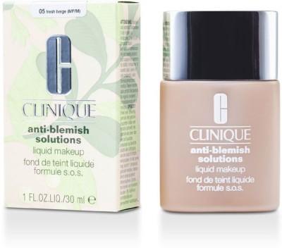 Clinique Anti Blemish Solutions Liquid Makeup Foundation