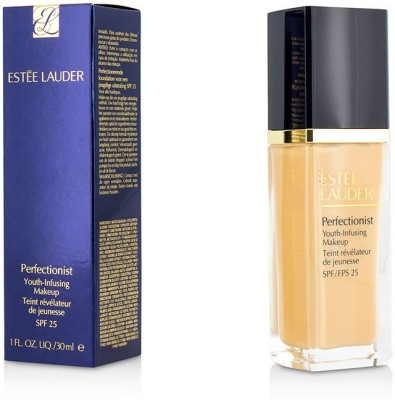 Estee Lauder Perfectionist Youth Infusing Makeup SPF25 Foundation