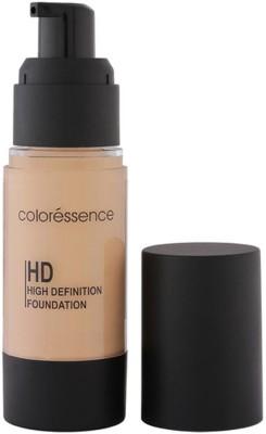 Coloressence High Defination Foundation