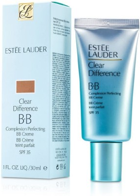 Estee Lauder Clear Difference Complexion Perfecting BB Creme SPF 35 Foundation