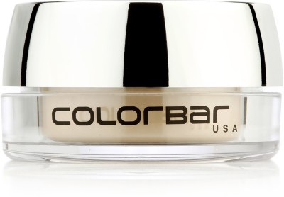 Colorbar FLAWLESS FINISH MOUSSE FOUNDATION Foundation(HONEY MEDIUM-005, 15 g)